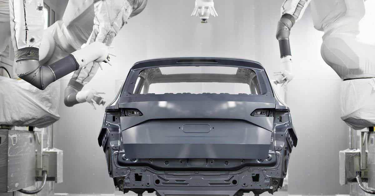 Skoda остановила работу двух чешских заводов - Motor