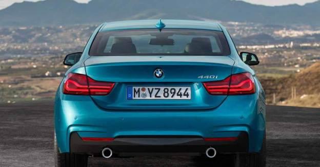 Немецкий суд вынудил уличного гонщика продать BMW и заплатить 7000 евро - Motor