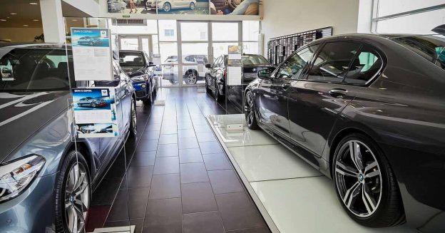 Стало известно, насколько цены на автомобили в России подорожали с начала года - Motor