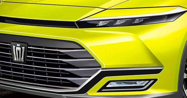 Новая Toyota Crown получит версию для бездорожья - Motor