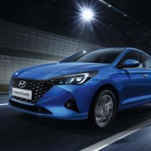 Логотип группы Hyundai