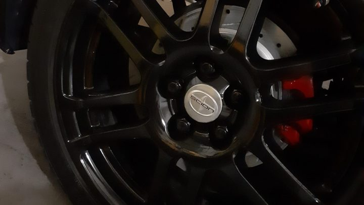 Best Way to Protect Your Newly Spray Painted Wheels