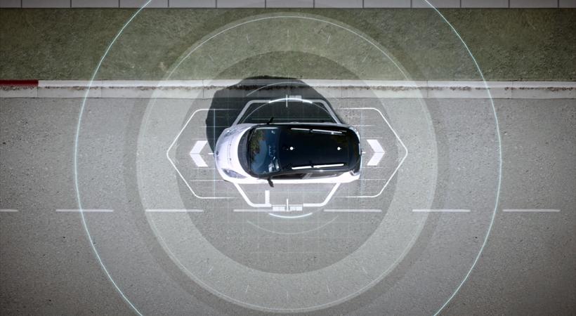 Nissan Seamless Autonomous Mobility