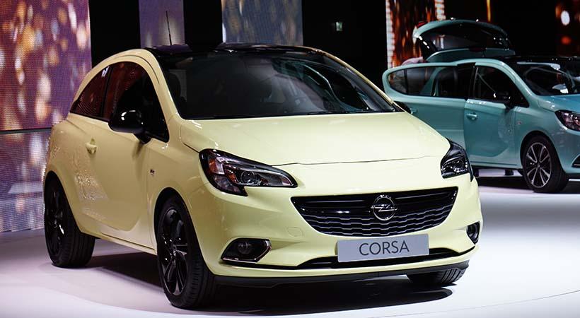 General Motors Opel