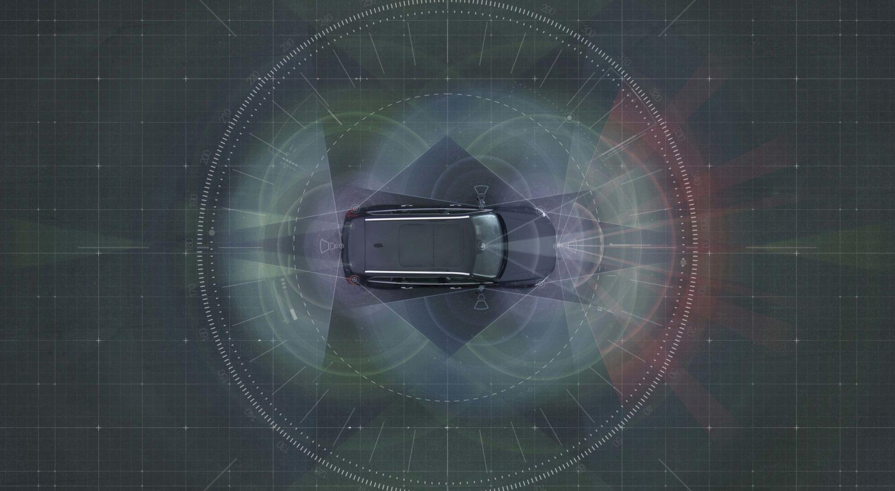 Volvo impulsa iniciativa global para la seguridad vial