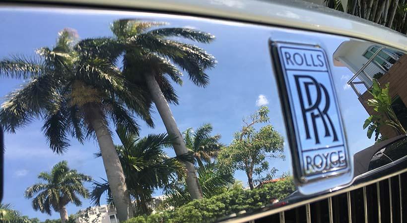 Un día en la vida de tres dueños de Rolls-Royce