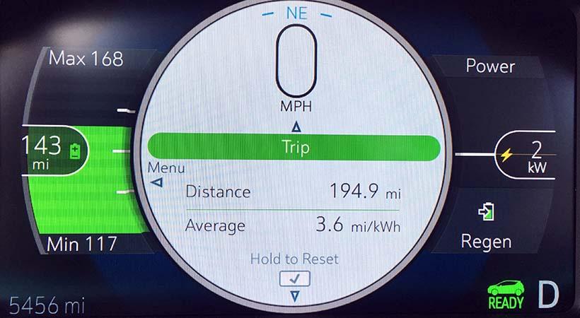 Test Drive Chevrolet Bolt EV Premier
