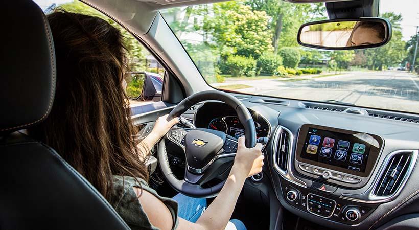 Los Mejores Autos 2017 para Adolescentes