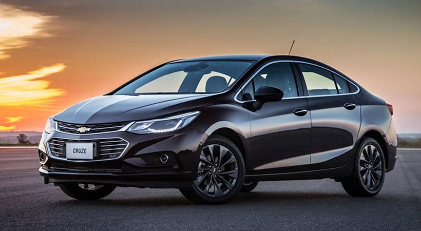 Top 10 autos más vendidos agosto 2017