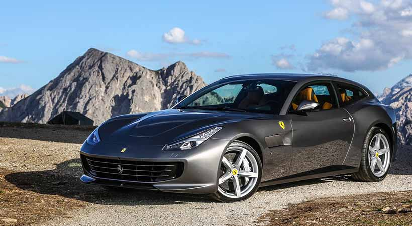 Ferrari GTC4Lusso 2018, precio Ferrari GTC4Lusso 2018, Ferrari GTC4Lusso 2018 video, autos Ferrari