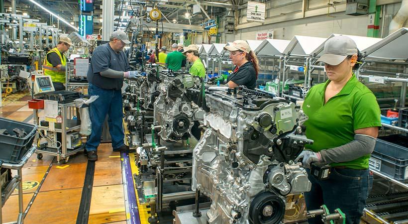 motores híbridos Toyota