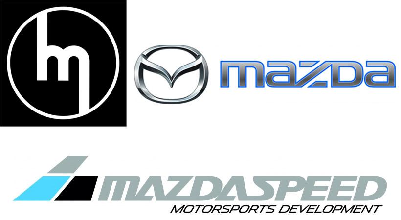 Los logos también son parte de la historia de Mazda