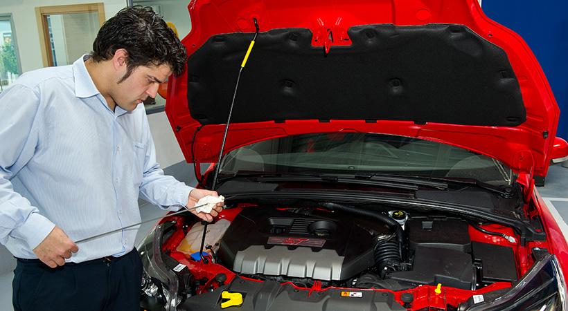 Top 10 consejos de mantenimiento