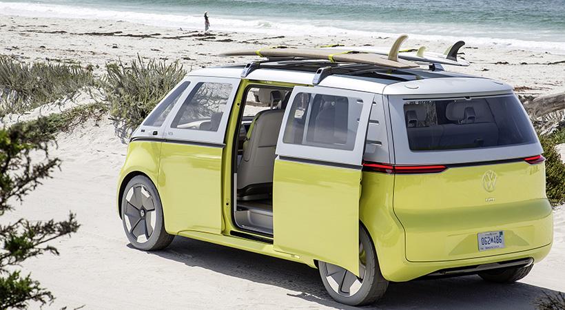 Inteligencia Artificial Volkswagen