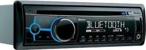 L'autoradio Bluetooth