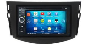 L'autoradio Android I-Cartech