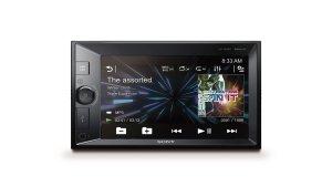 Le XAV-V630BT de Sony