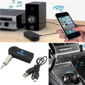 Le streaming Bluetooth