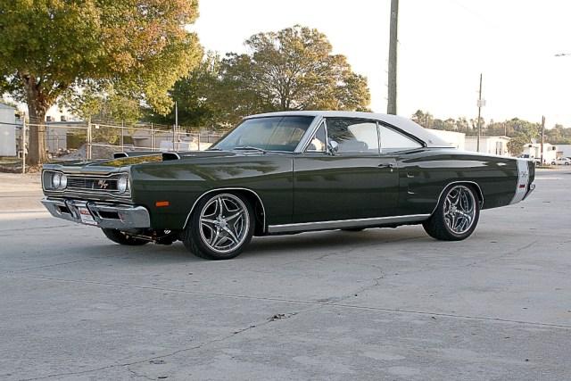 1969 Dodge Cornet