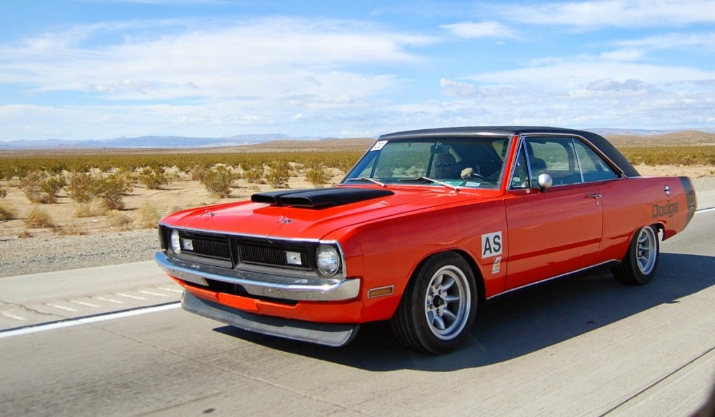 Best Old Muscle Cars You Can Still Afford