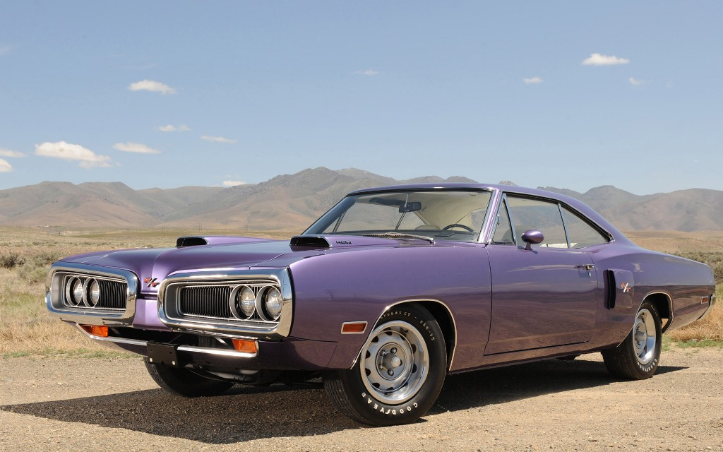 10 Best Old Muscle Cars You Can Still Afford