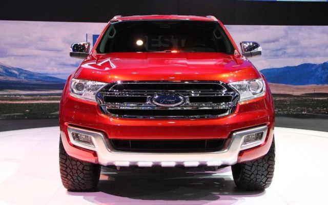 2017 Ford Expedition 2