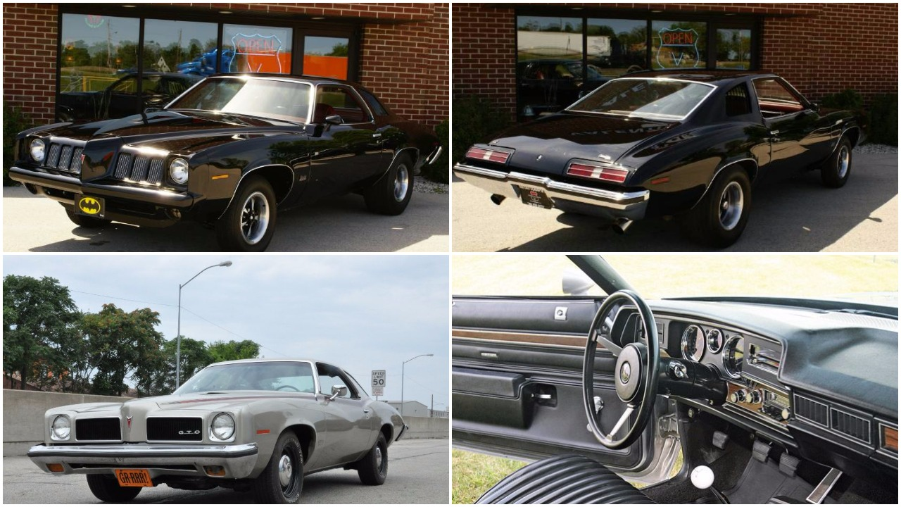 Top 10 Hottest But Cheap Classic Muscle Cars
