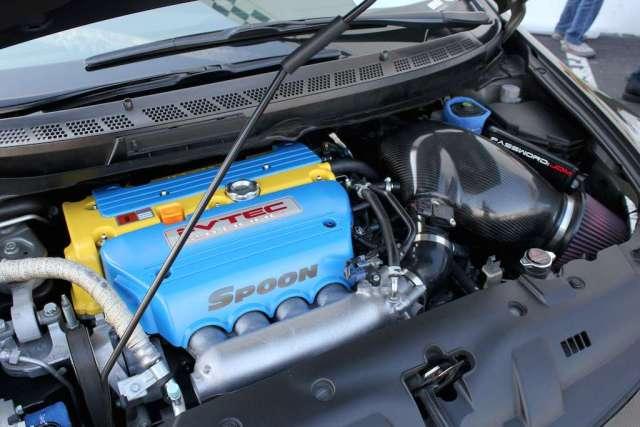 spoon-engine