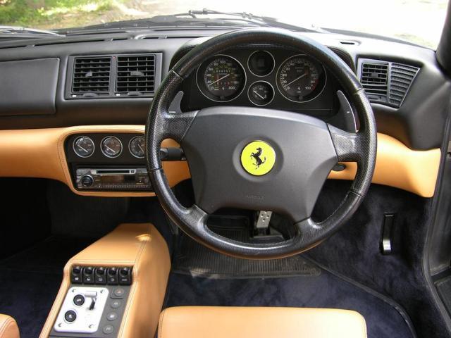right-hand-drive-ferrari-f40