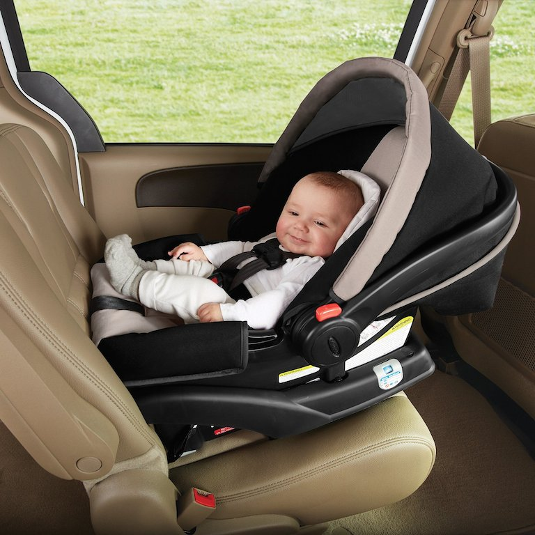 Best Infant Car Seat Recommendations Your New