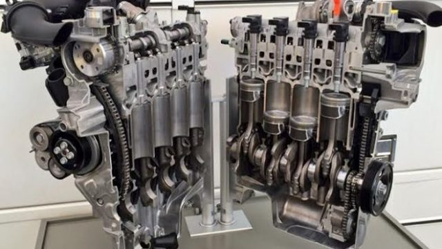 Image result for The Role of Internal Combustion Engine