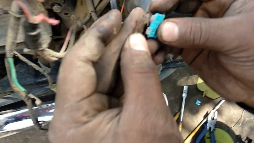 Image result for car wiring problem