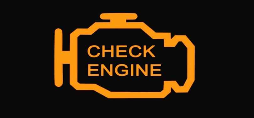 Image result for engine check