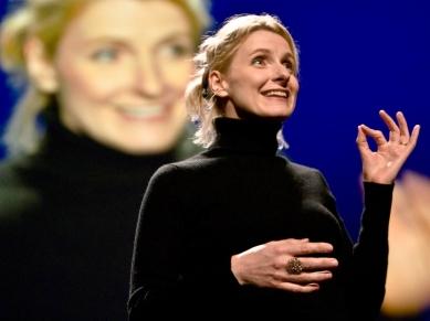 Elizabeth Gilbert @ TED