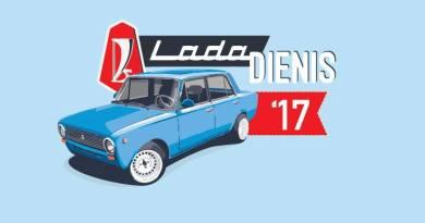 Ladadienis 2017
