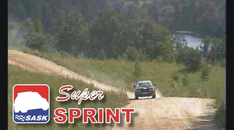 "Super sprintas ""Pavasario Vėjas"""