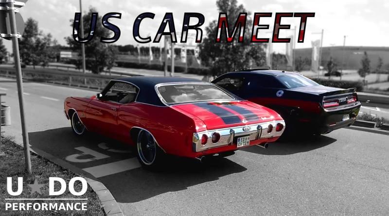 US CAR MEET KLAIPĖDA (Cars&coffee)