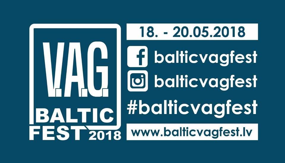 Baltic VAG Fest 2018
