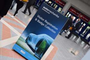 Automechanika Birmingham 2019 @ National Exhibition Centre Birmingham