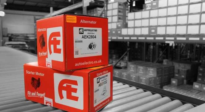 New to range at Autoelectro