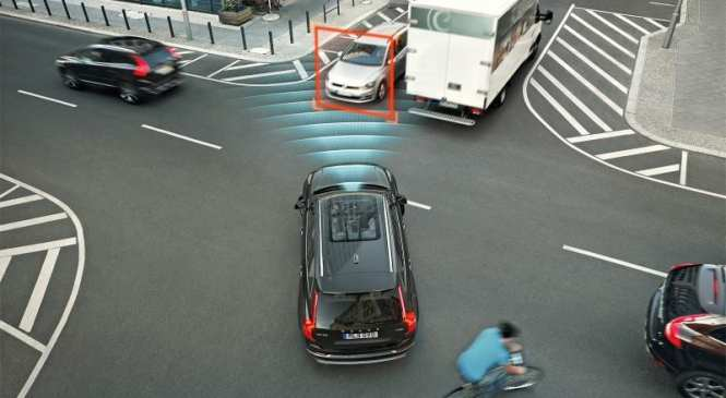 What Car? research highlights ADAS effect in repair bills
