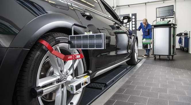 Euro Car Parts announces first-to-market ADAS training course