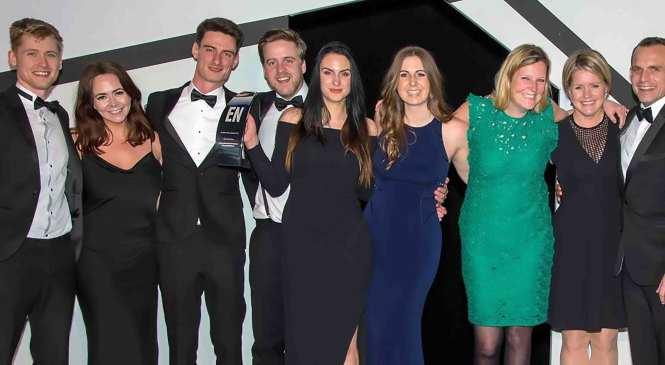 Automechanika Birmingham wins industry awards