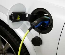 Why do EVs not have standardised charging connectors?