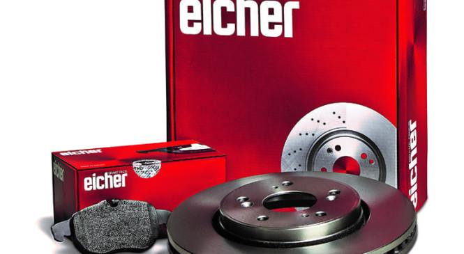 Euro Car Parts grows braking range