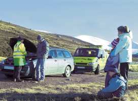 Most drivers ignoring vehicle faults