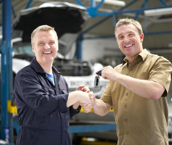 More independent garages signing up to The Motor Ombudsman