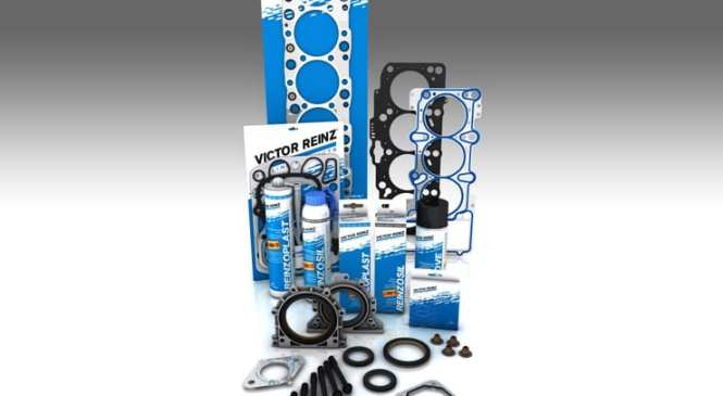 Gasket expansion at MAHLE
