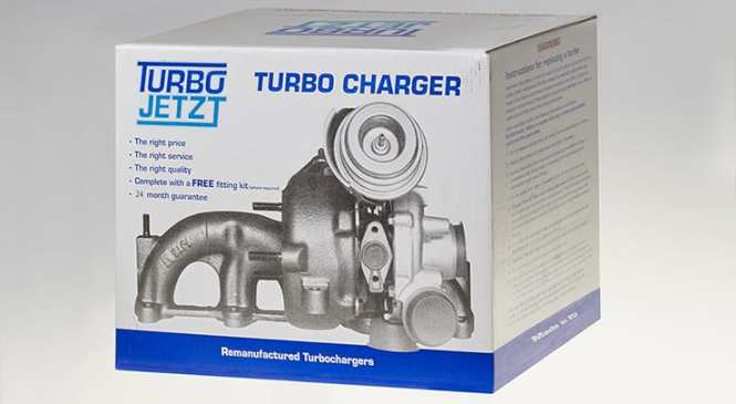 Euro Car Parts boosts TURBOJETZT range