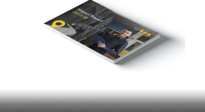 Ben publishes annual Impact Report 2017-18